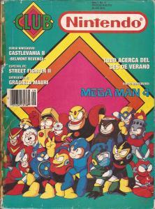 Club Nintendo Año 01 Nº 09
