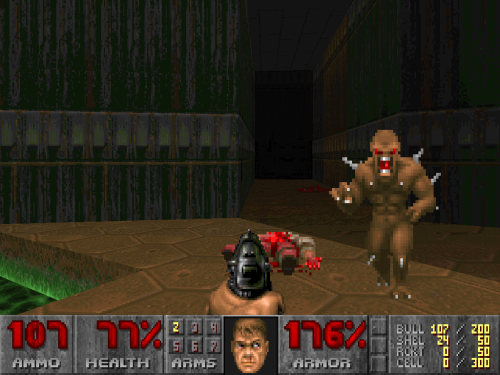 doom-imp-pc-version